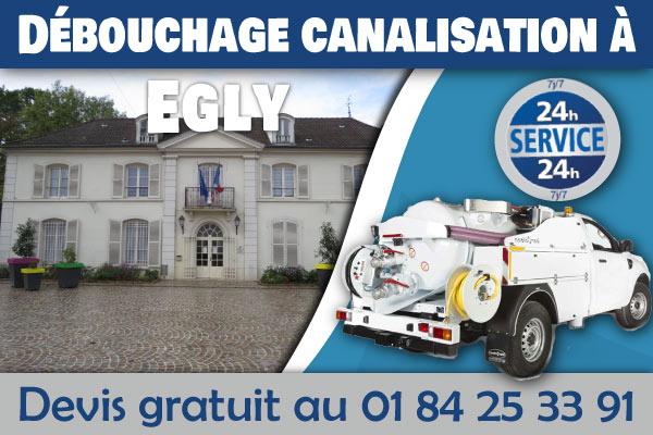 Debouchage-Canalisation-Egly