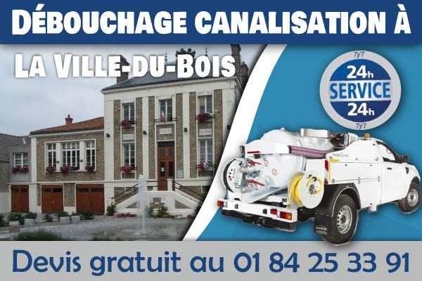 Debouchage-Canalisation-La-Ville-du-Bois